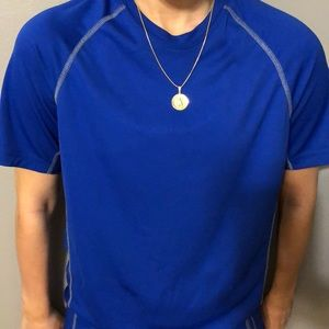ADIDAS stay cool shirt